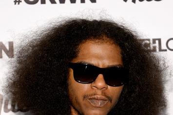 "Ab-Soul Says He's Finalizing New Project ""Black Lip Pastor"" [Update: Soulo Says ""BLP"" Is Not The Title]"