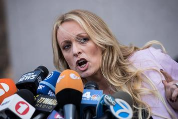 Brazzers Taps Stormy Daniels To Introduce Verge Payment Option