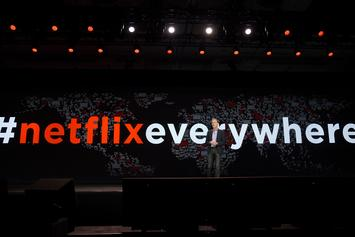 Netflix Stock Surges To All-Time High Following Excellent First Quarter