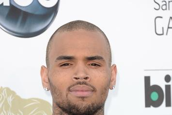 Chris Brown To Launch New Backpack Line; Shot Promo Video Right Before Rehab