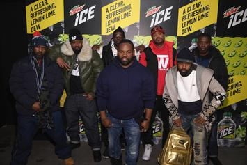 """Wu-Tang Clan's Inspectah Deck To Release Lost """"C.R.E.A.M."""" Verse"""