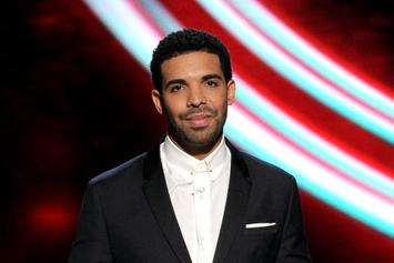 Drake Planning To Drop Five Unreleased Tracks Before Year's End
