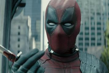 """""""Deadpool 2"""" Debuts Final Trailer Ahead Of Its May 18 Release"""