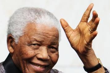 Kendrick Lamar, The Game, Nas, Meek Mill & More Remember Nelson Mandela