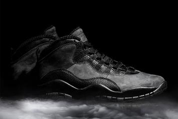 "Air Jordan 10 ""Dark Shadow"" Now Available: Purchase Links"