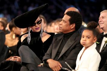 Rumors Swirling That Beyonce Is In Labor