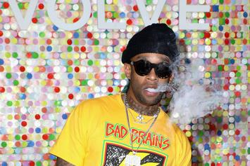 "Ty Dolla $ign Announces Deluxe Version Of ""Beach House 3"""