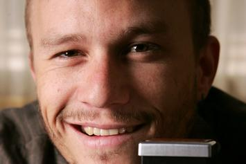 """Watch: First Trailer For The """"I Am Heath Ledger"""" Documentary"""