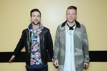 Macklemore & Ryan Lewis Almost Banned From Rap Category At The Grammys