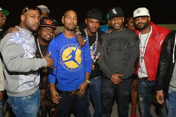 "The Diplomats Announce ""Dipset Forever"" Summer Tour"