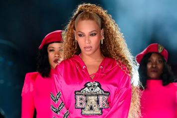 Beyoncé Coachella Set 2: Jay-Z, Destiny's Child, J Balvin, New Outfits & More