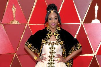 Tiffany Haddish May Have Told Who Bit Beyonce If Paparazzi Helped Her At Airport