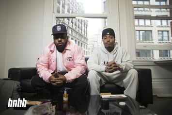 "The Cool Kids Talk Reunion, & ""Shark Week"" Album"