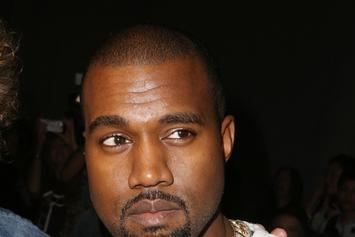 """Kanye West Disses Charlamagne The God & Sway During """"Yeezus"""" Tour Rant"""