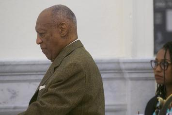 Bill Cosby Trial Jury Won't Hear Sealed Testimony Disparaging Andrea Constand