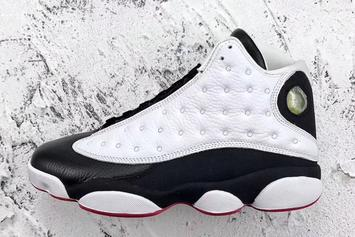 "Air Jordan 13 ""He Got Game"" Returning This Year"