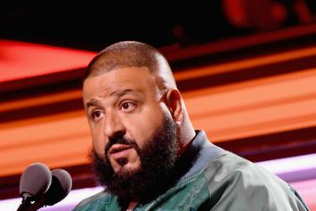 DJ Khaled Announces Limited Edition Beats By Dre Headphones