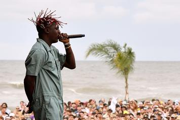 "Stream Lil Yachty's Debut Album ""Teenage Emotions"""