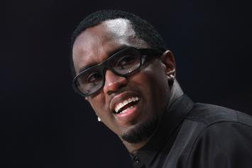 Two People Shot During CIAA Party Hosted By Diddy