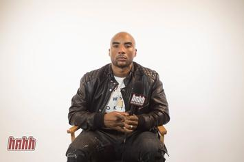 """Charlamagne Tha God Says Steph Curry Will Only Step Up When """"Beige Lives Matter"""""""