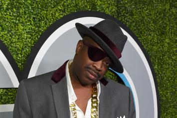 "Slick Rick Shares ""The Great Adventures of Slick Rick"" Tour Dates"
