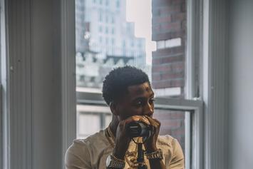 NBA Youngboy Is Out Of Jail