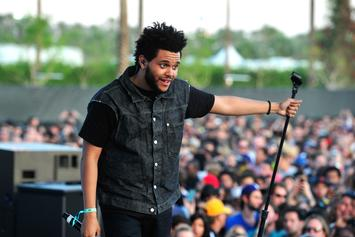 #TBT: The Weeknd
