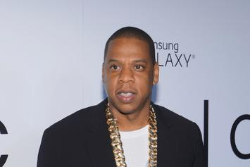 "Young Jay Z Covers New York Magazine's ""Annual Yesteryear Issue"""