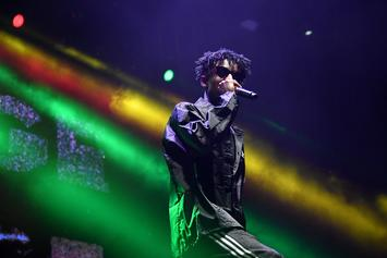 21 Savage Teases Release Date On Instagram
