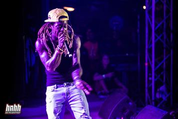 Lil Wayne Announces New Single Featuring Drake & Reveals Official Artwork