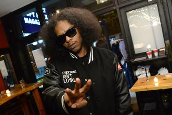 """Listen To Snippets From Ab-Soul's """"These Days..."""""""