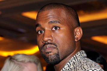 "Kanye West Asked James Franco To Do ""Bound 2"" Parody Live At His Wedding"