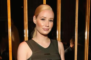 """First Week Projections For Iggy Azalea's """"The New Classic"""" & Future's """"Honest"""""""