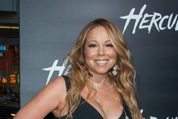 Mariah Carey Covers Billboard Magazine, Discusses New Album Roll Out & Contributors