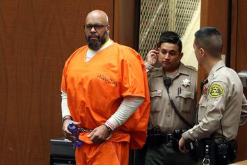 Judge Asks Suge Knight For NBA Finals Prediction During Pre-Trial