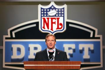 NFL Draft: TV Schedule, Start Time, Draft Order & More