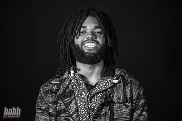 Kembe X Hints He's Signed With TDE