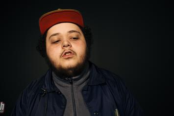 "Stream Alex Wiley's New ""Tangerine Dream"" Project"