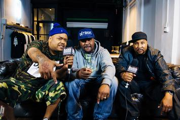 G-Unit Vs. D12: Who Had The Better Debut Album?