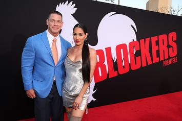 "John Cena On Nikki Bella Break Up: ""It Sucks, I love Nicole With All My Heart"""