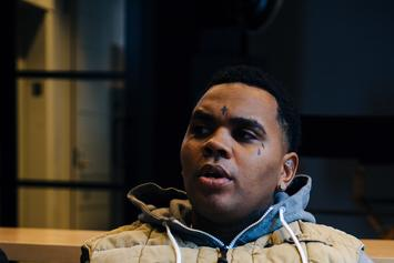 "Review: Kevin Gates' ""Islah"""