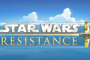 """Disney Channel Picks Up """"Star Wars Resistance"""" Animated Series"""