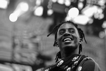 Playboi Carti's Debut Album On Interscope Is Coming Soon
