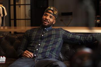 The Game Wants New Trial For Sexual Assault Case