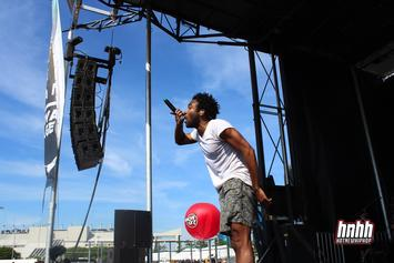 """Childish Gambino Says """"STN MTN / KAUAI"""" Is """"The First Concept Mixtape Ever"""""""