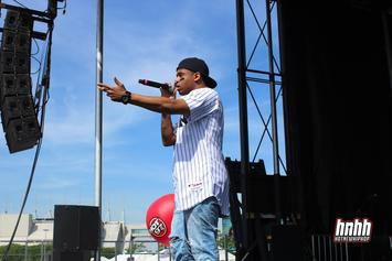 """Mack Wilds Teases Release Date For New Project """"After Hours"""""""