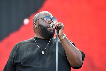 "Killer Mike Reacts To Kendrick Lamar's ""Hood Politics"" Shout-Out"