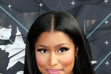 Nicki Minaj Reacts To Forbes Article Saying Iggy Azalea Runs Hip Hop