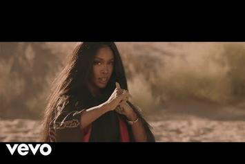 """SZA & Kendrick Lamar Are Martial Arts Masters In """"Doves In The Wind"""" Video"""