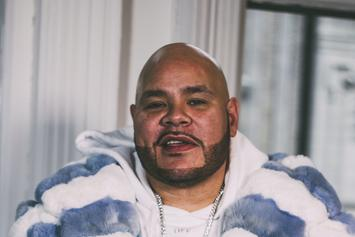 "Enormous Air Jordan Restock Scheduled For Grand Opening Of Fat Joe's Sneaker Store ""UP NYC"""